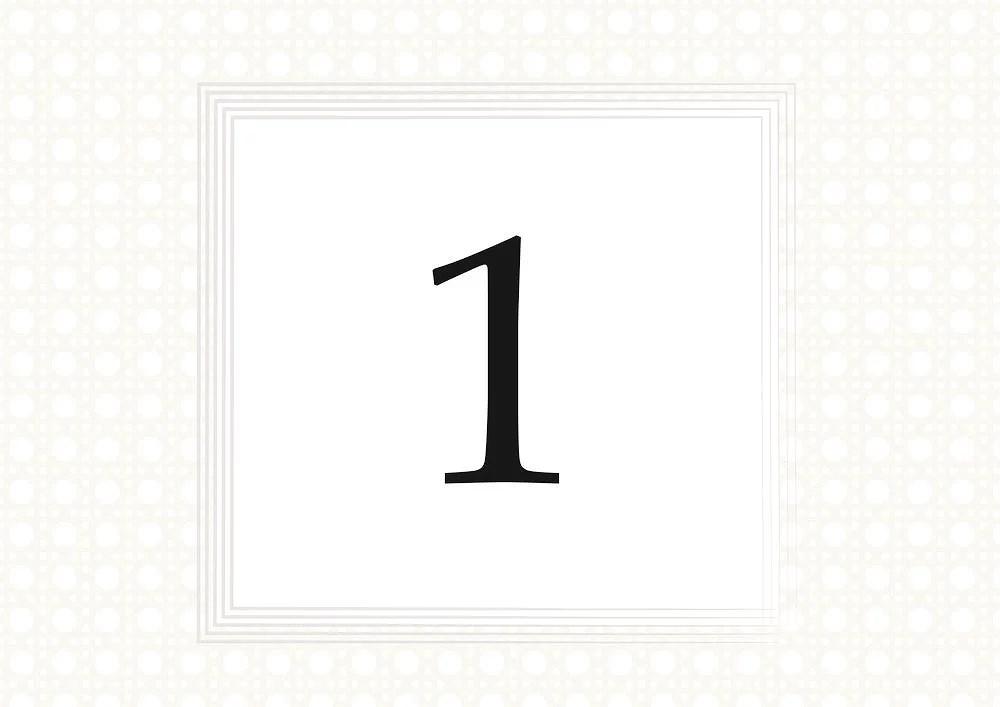 1 December - Tjugofyra dagar kvar