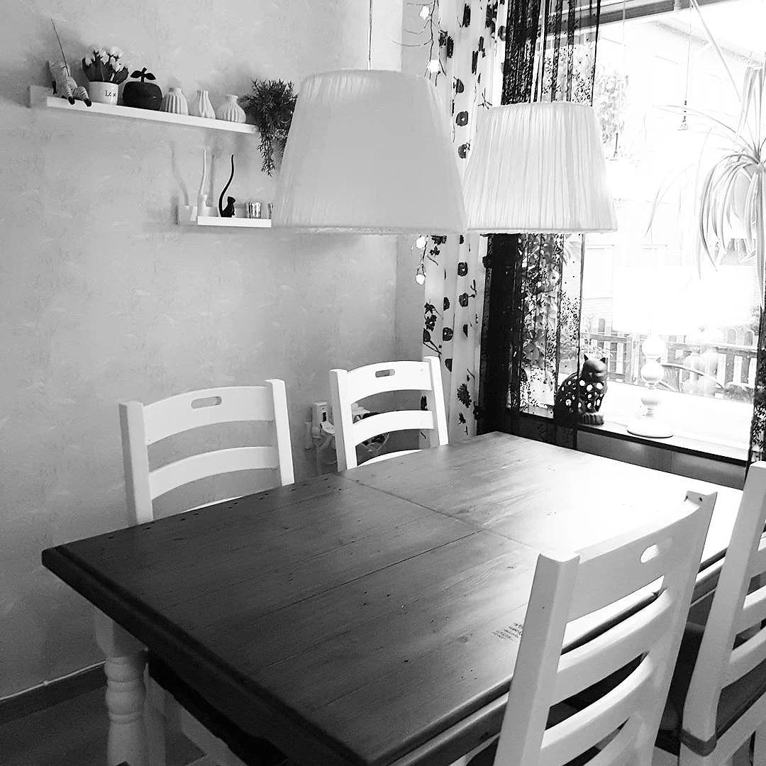 Vårt kök i en ny skepnad