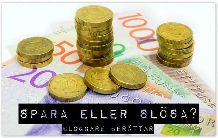 Intervju med Pengar eller pyssel!