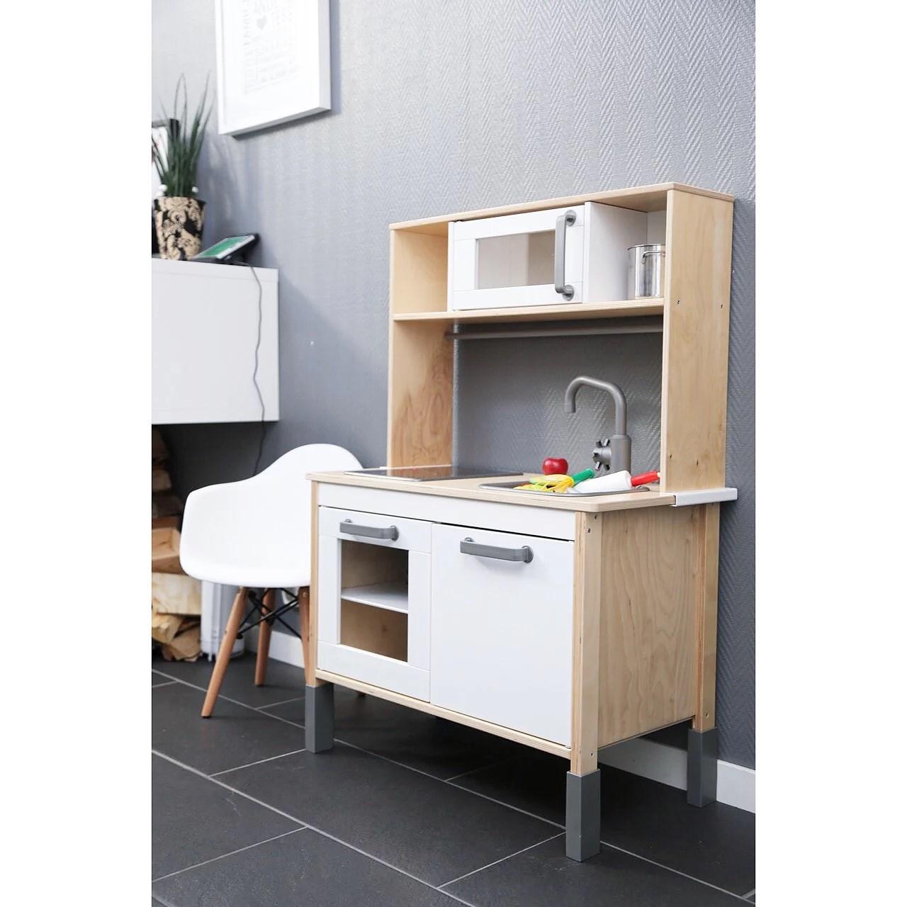 DIY IKEA KÖK