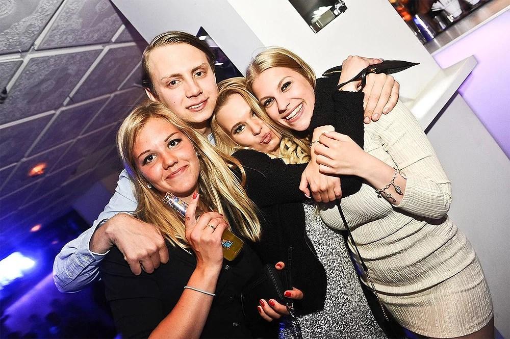 EMMA OCH JILL 20 ÅR!