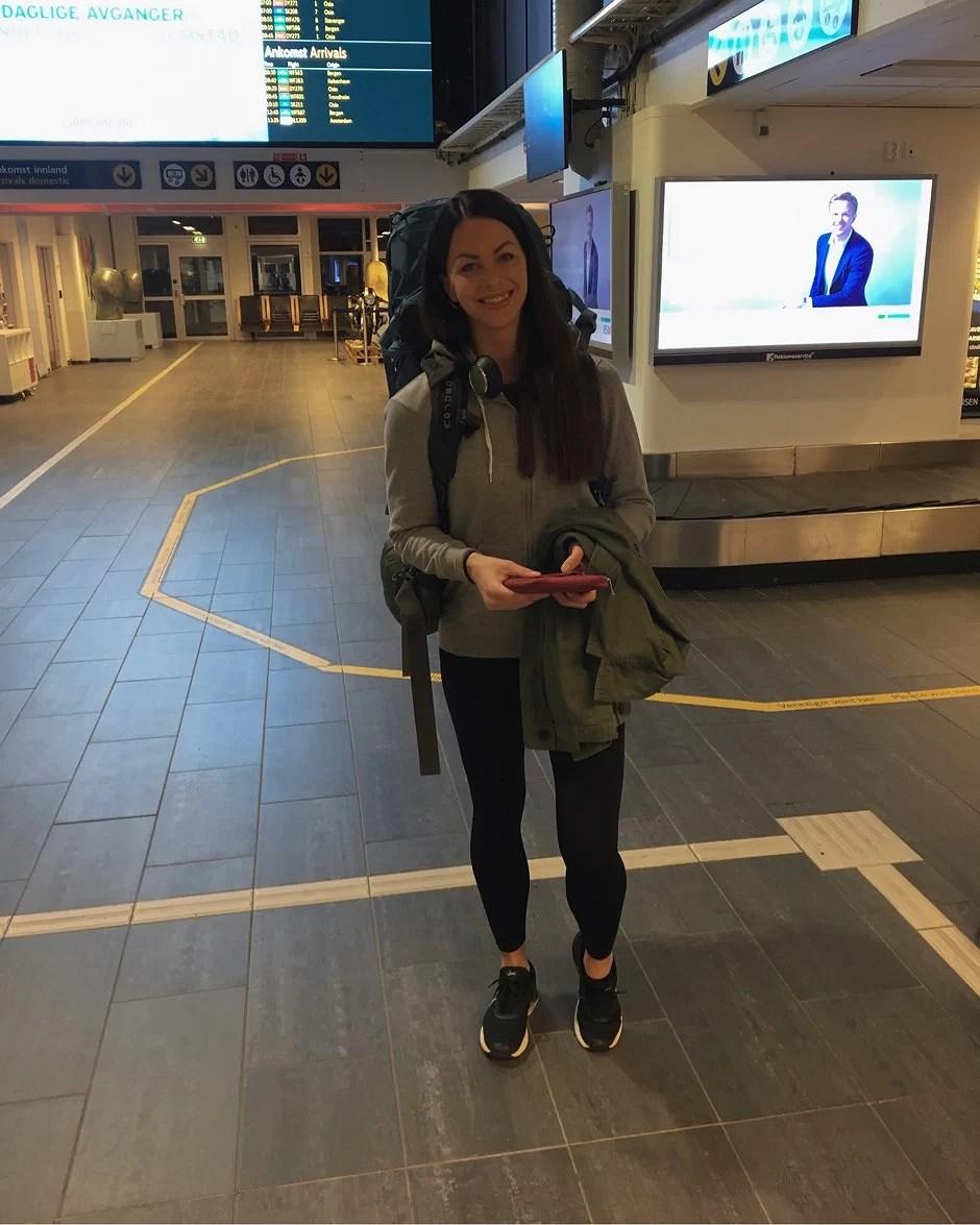 NÅ SKJER DET