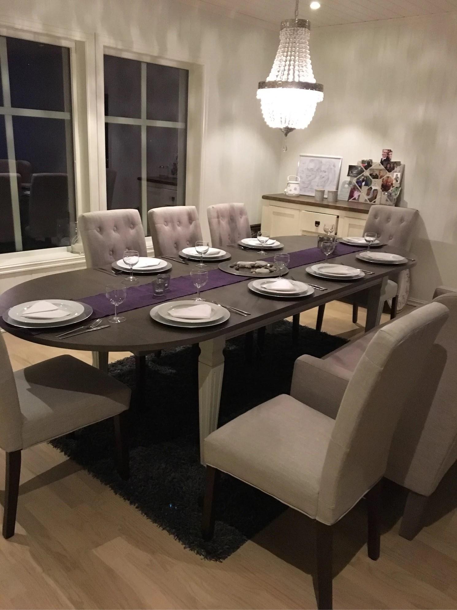 Middagsgjester