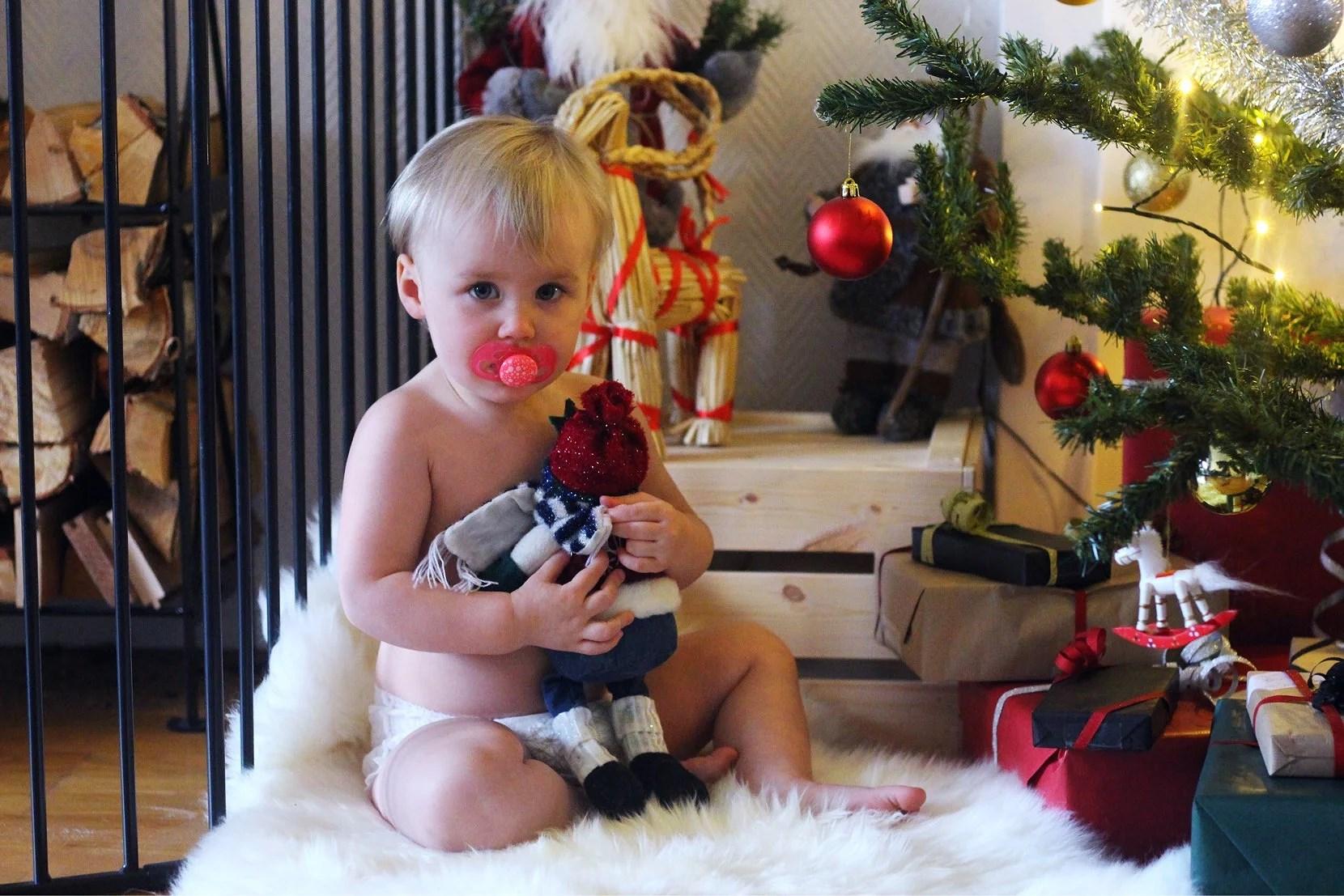 Seven days til christmas ❄️