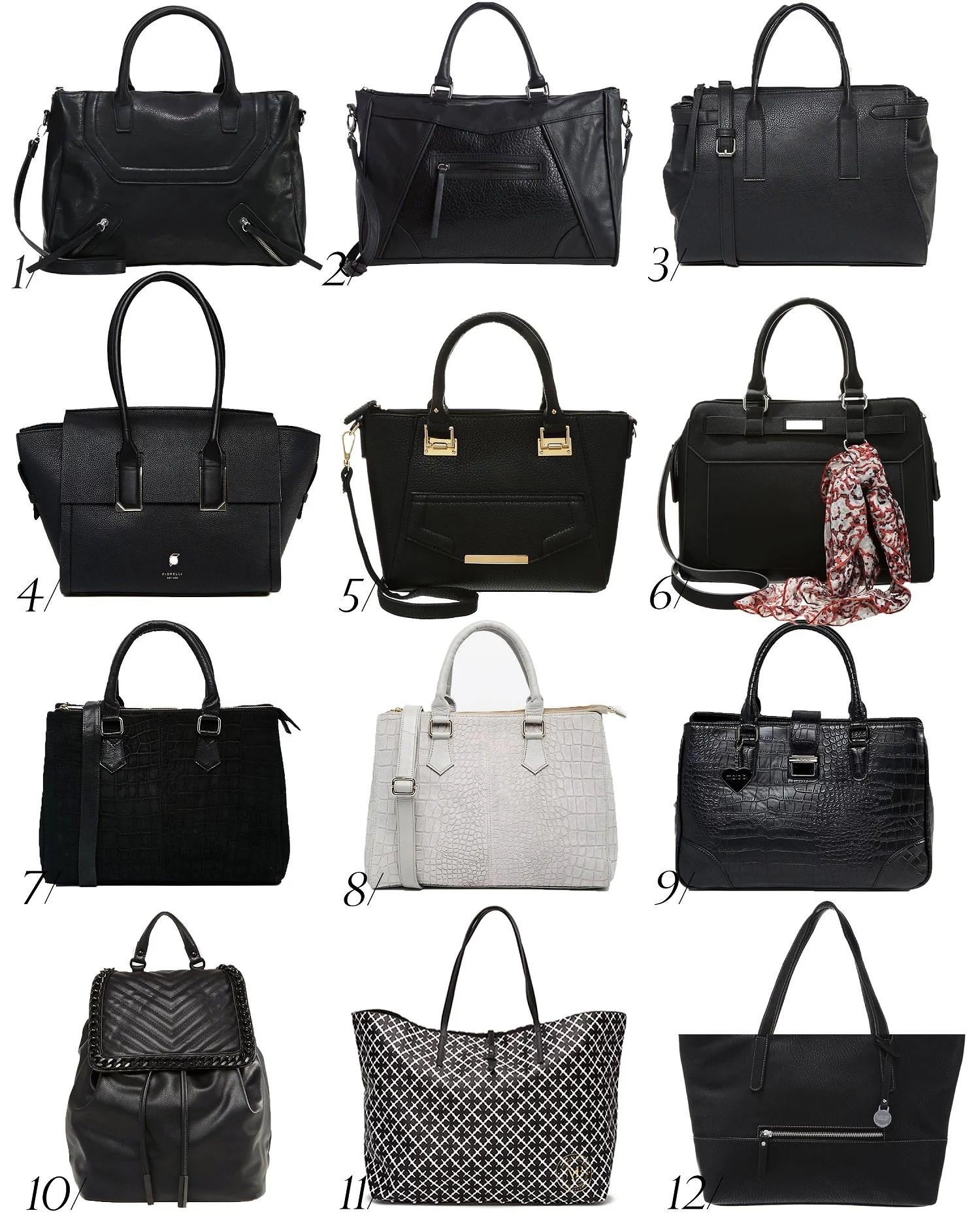 Schoolbag guide
