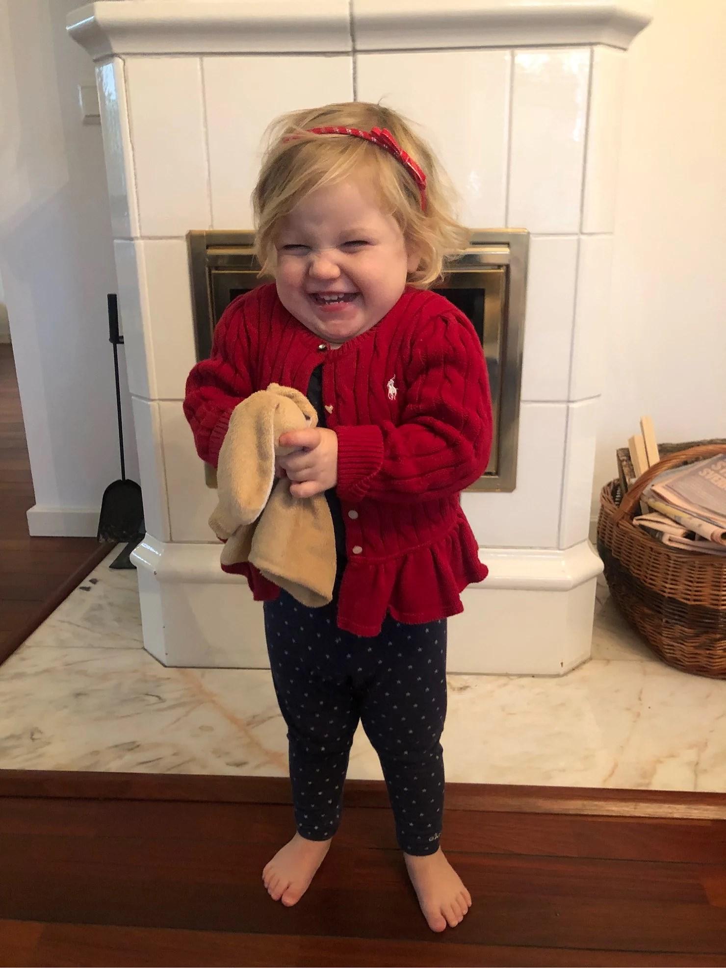 Får sista barnet gå mer på dagis?