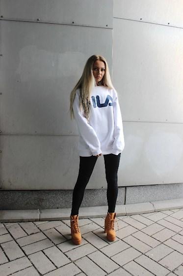 hidasta elämää rauhallista elämää balanssi elämään lifestyle bloggaaja eeva roots fila suomi muotibloggaaja opi sanomaan ei