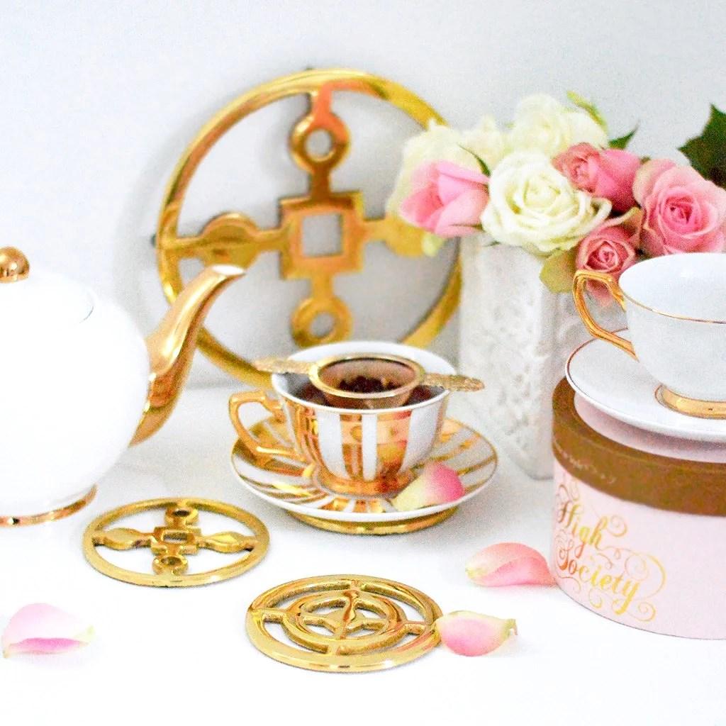 Shiny details - Hilke Collection