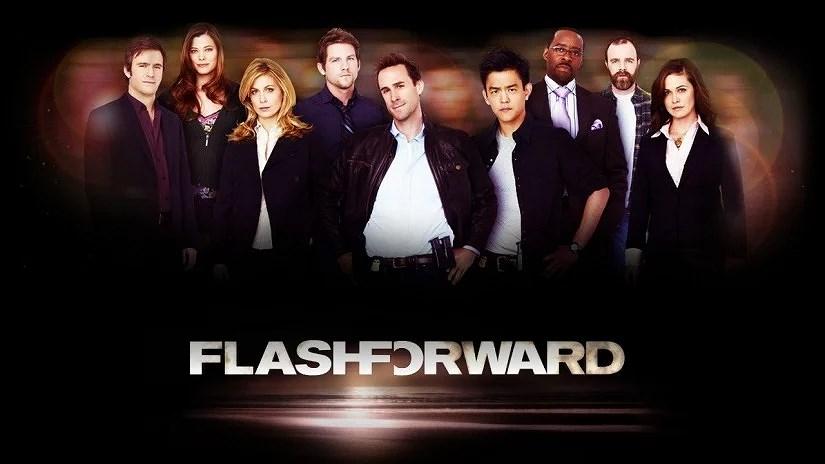 Veckans Serietips - Flashforward