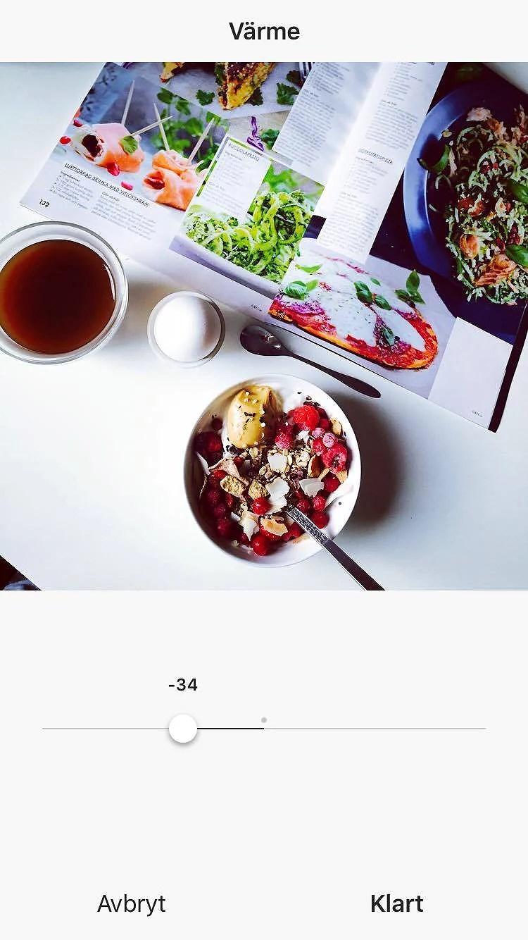 Den Klassiska Frukostskålen