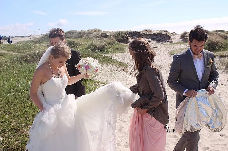 krist.in tips ting bruder glemmer til bryllupsdagen husk dette smarte ting brudekjole fotograf bryllupsfesten