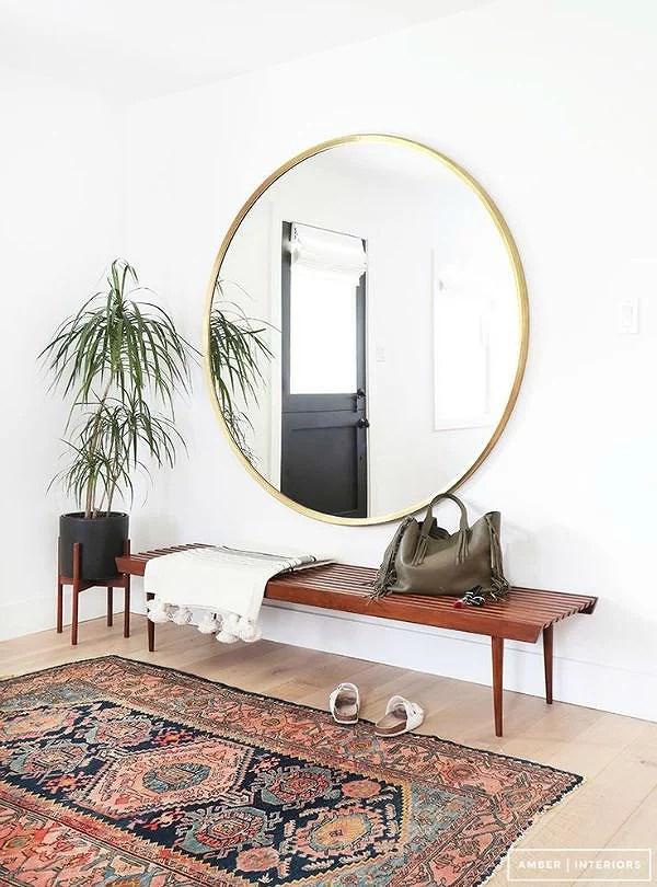 Deco: Ideas para decorar tu recibidor