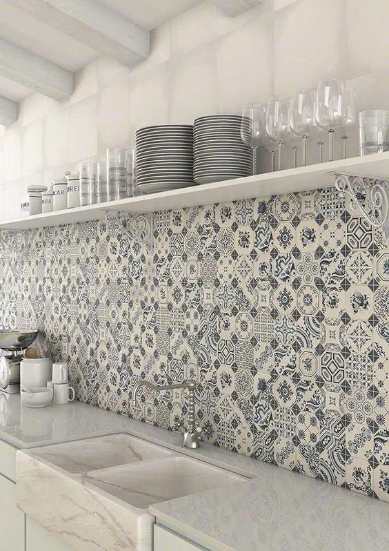 Deco: Los azulejos hidráulicos están de moda