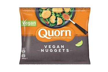 Quorn.se