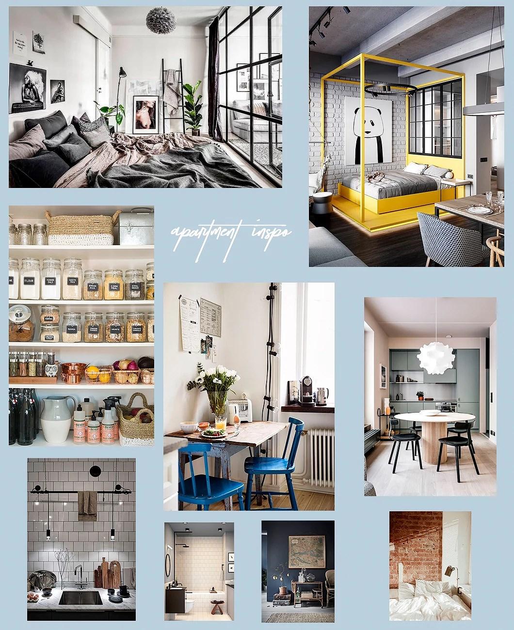 Drömmen om en egen lägenhet
