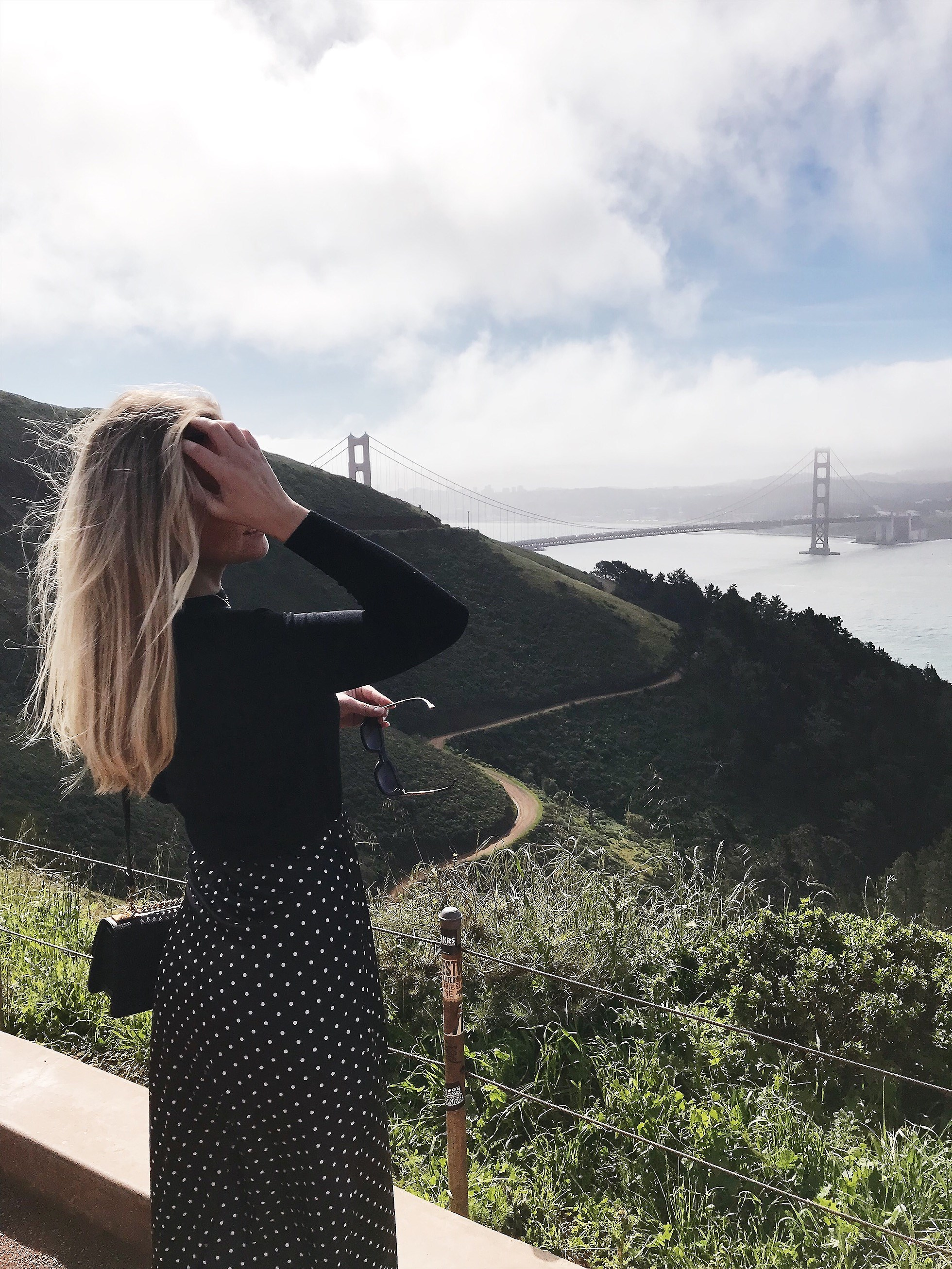 California Roadtrip: San Francisco
