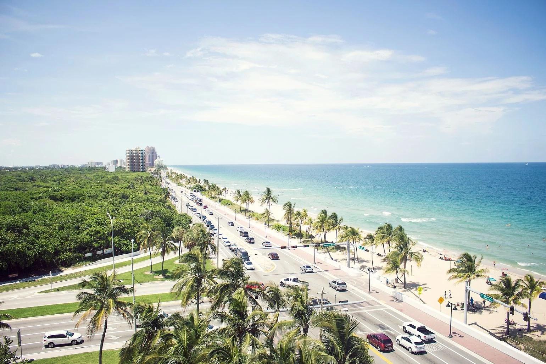 Florida i bilder