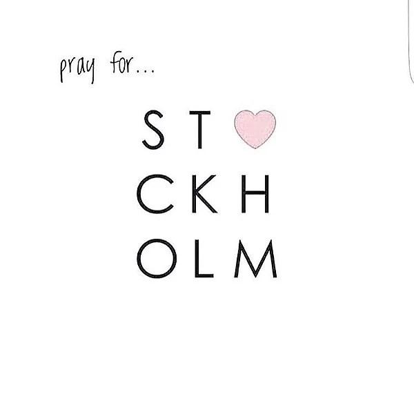 I ❤ Stockholm