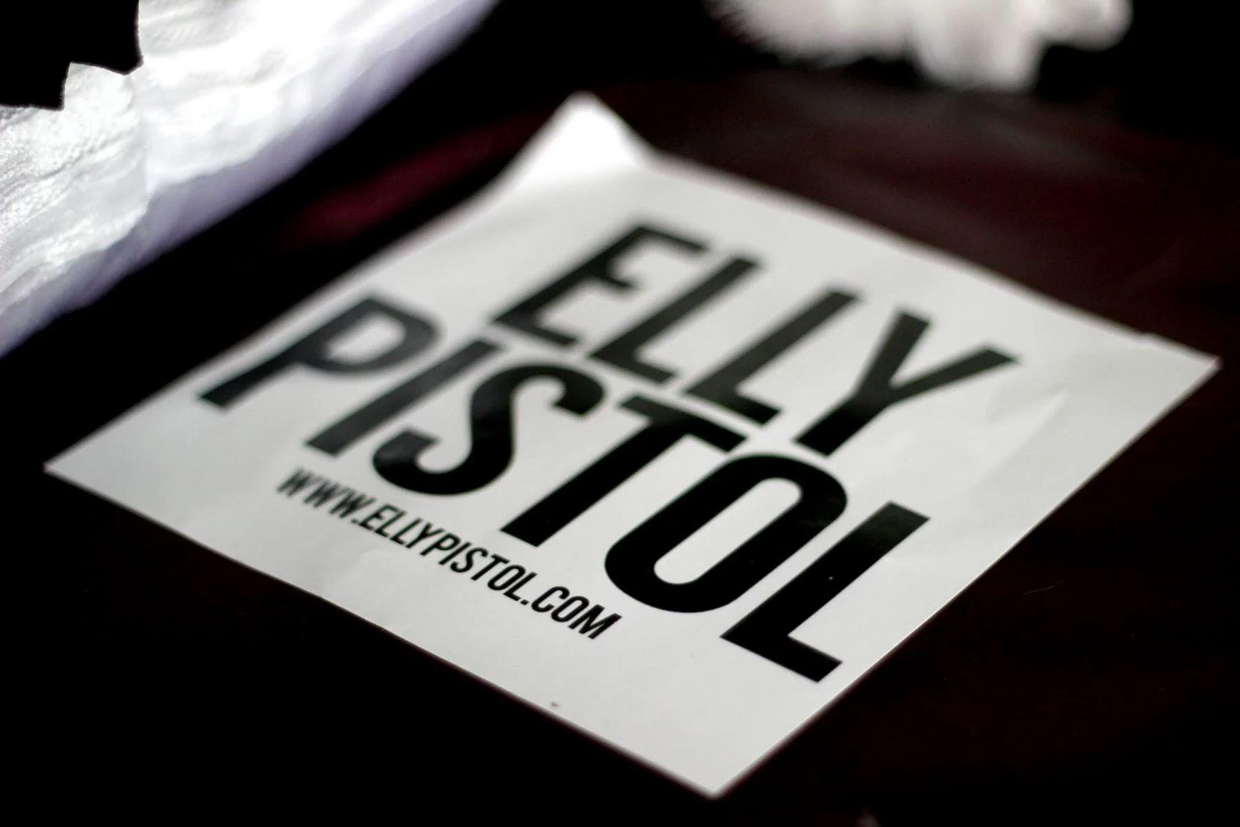 Elly Pistol