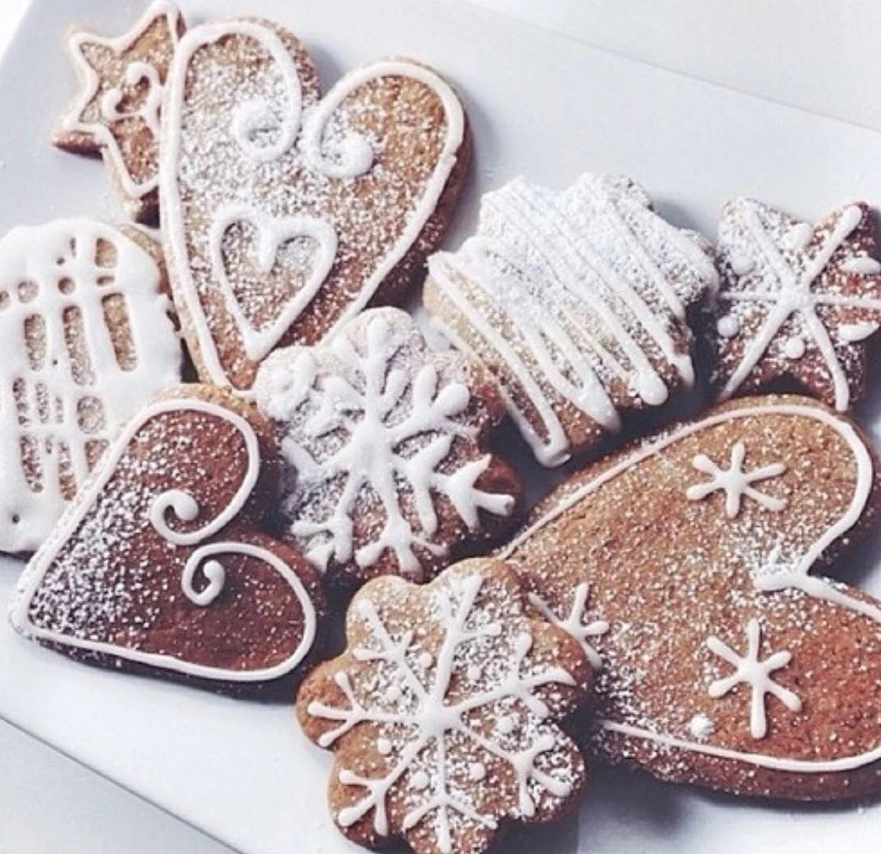 ❄️ Jul inspiration ❄️