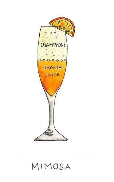 Min favorit drink