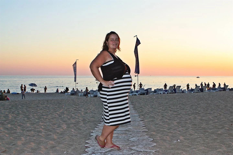Monthly Pregnancy Update (August)