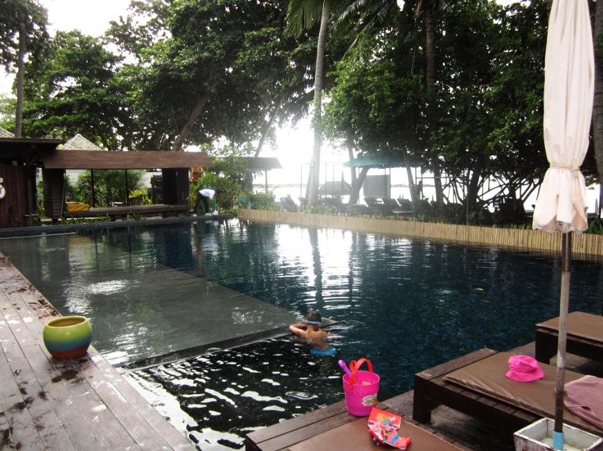 Thailand, Koh Samui - Chaweng Beach, Mae Nam & Boh Put!