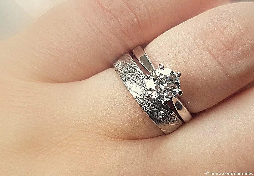 Nätdejting gifta mig