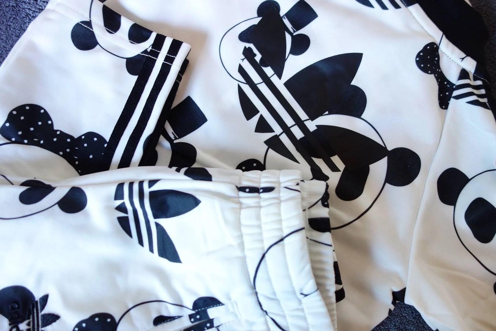 Mini Rodini + adidas= sant