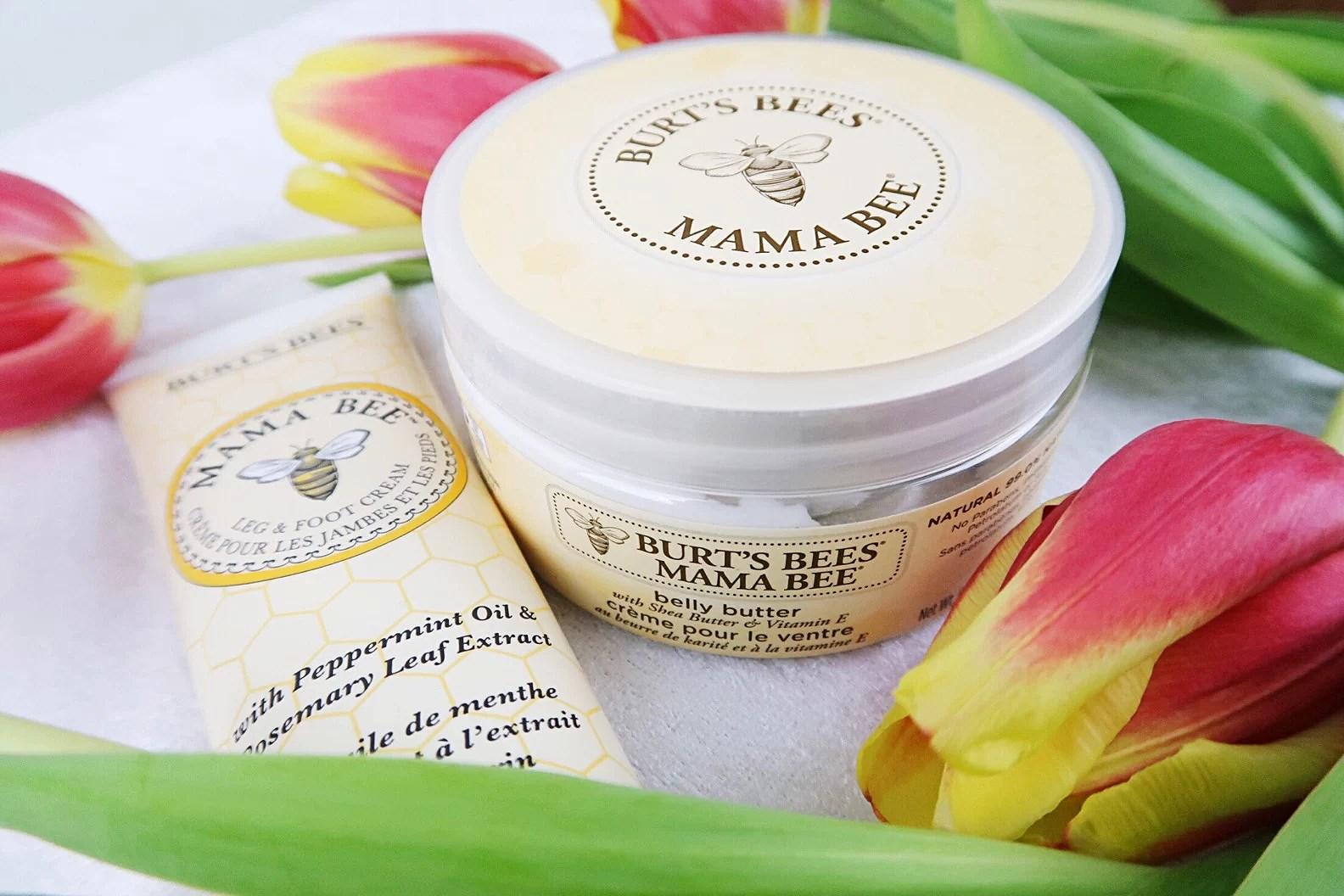 Mama Bee!