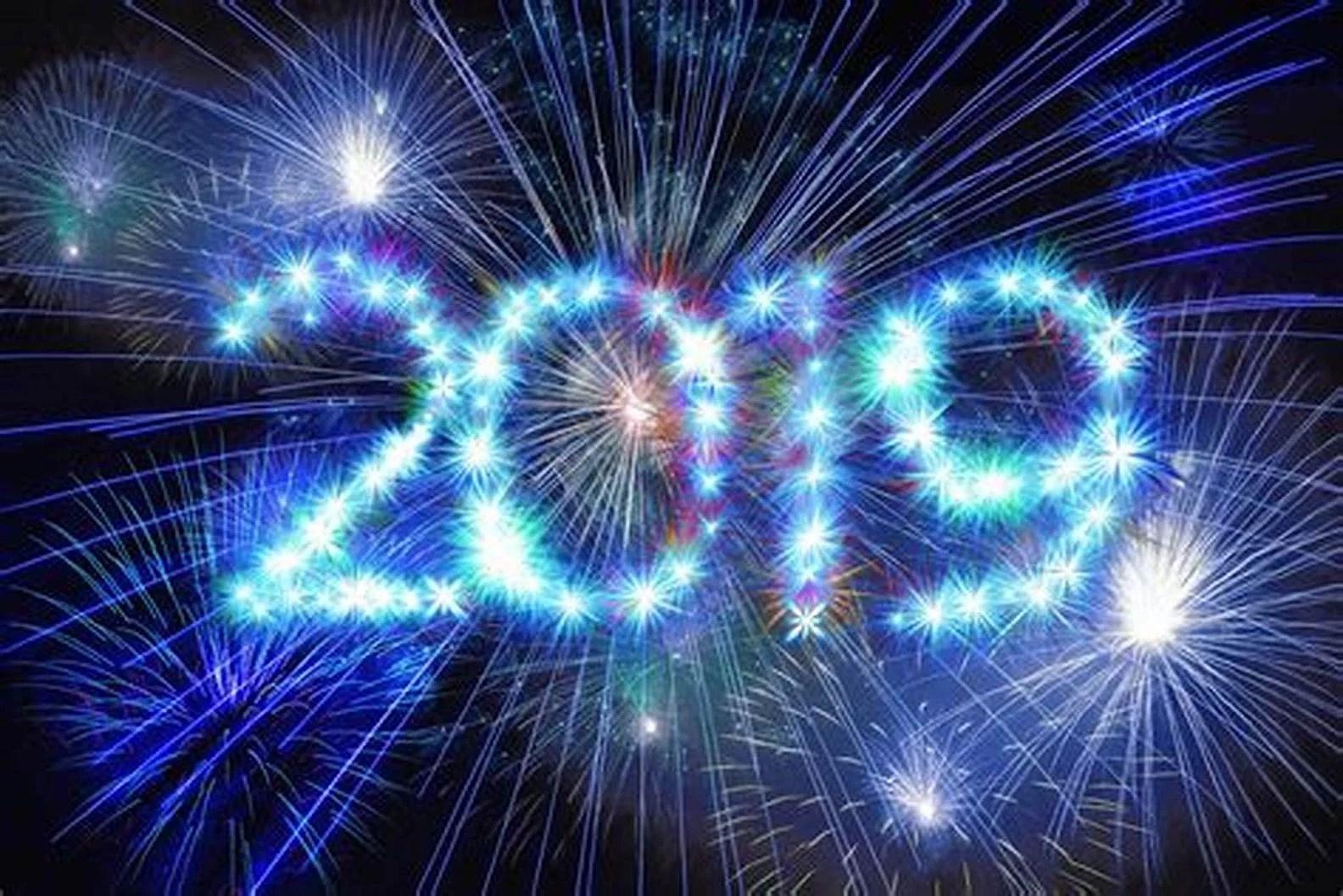 2019 blir spännande....