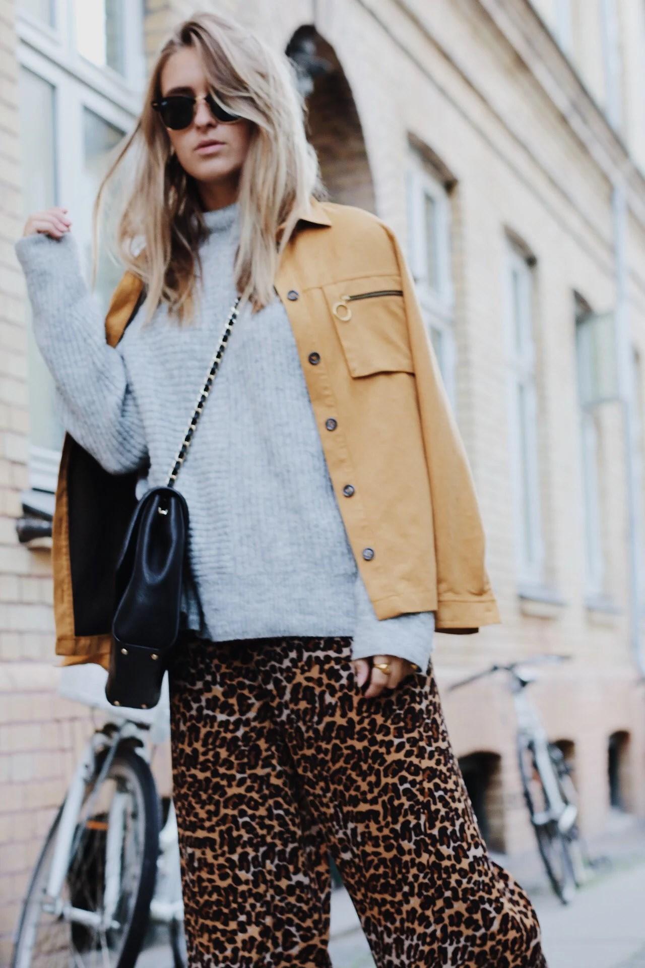 Leopard styles