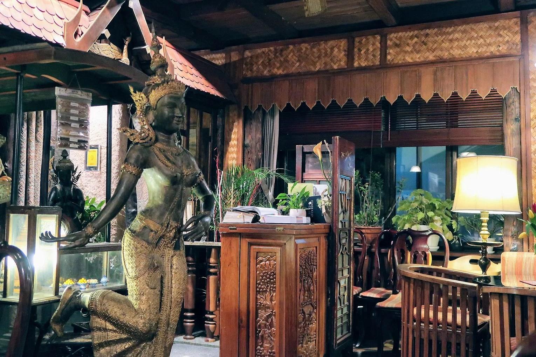 Restaurant Maï-Thaï