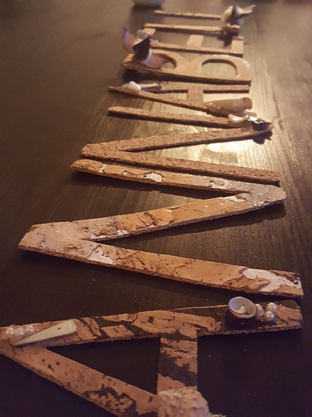 DIY-bogstaver