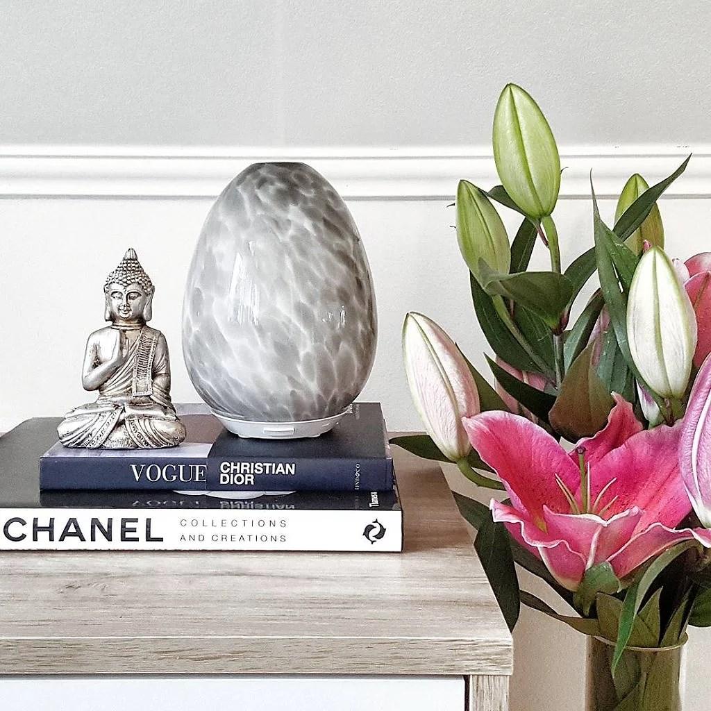Aroma diffuser - Den perfekta julklappen för ett väldoftande hem