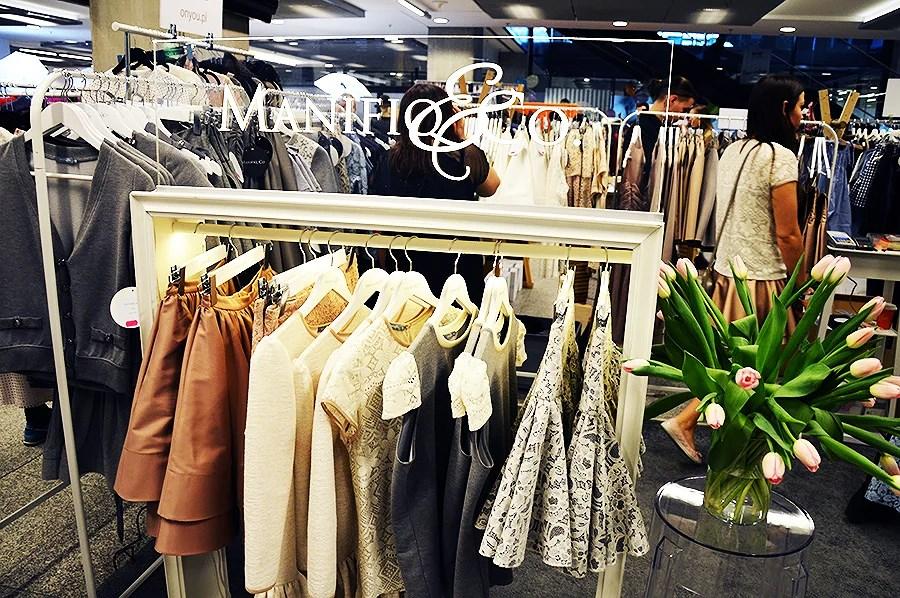 Targi mody Slow Fashion 2016