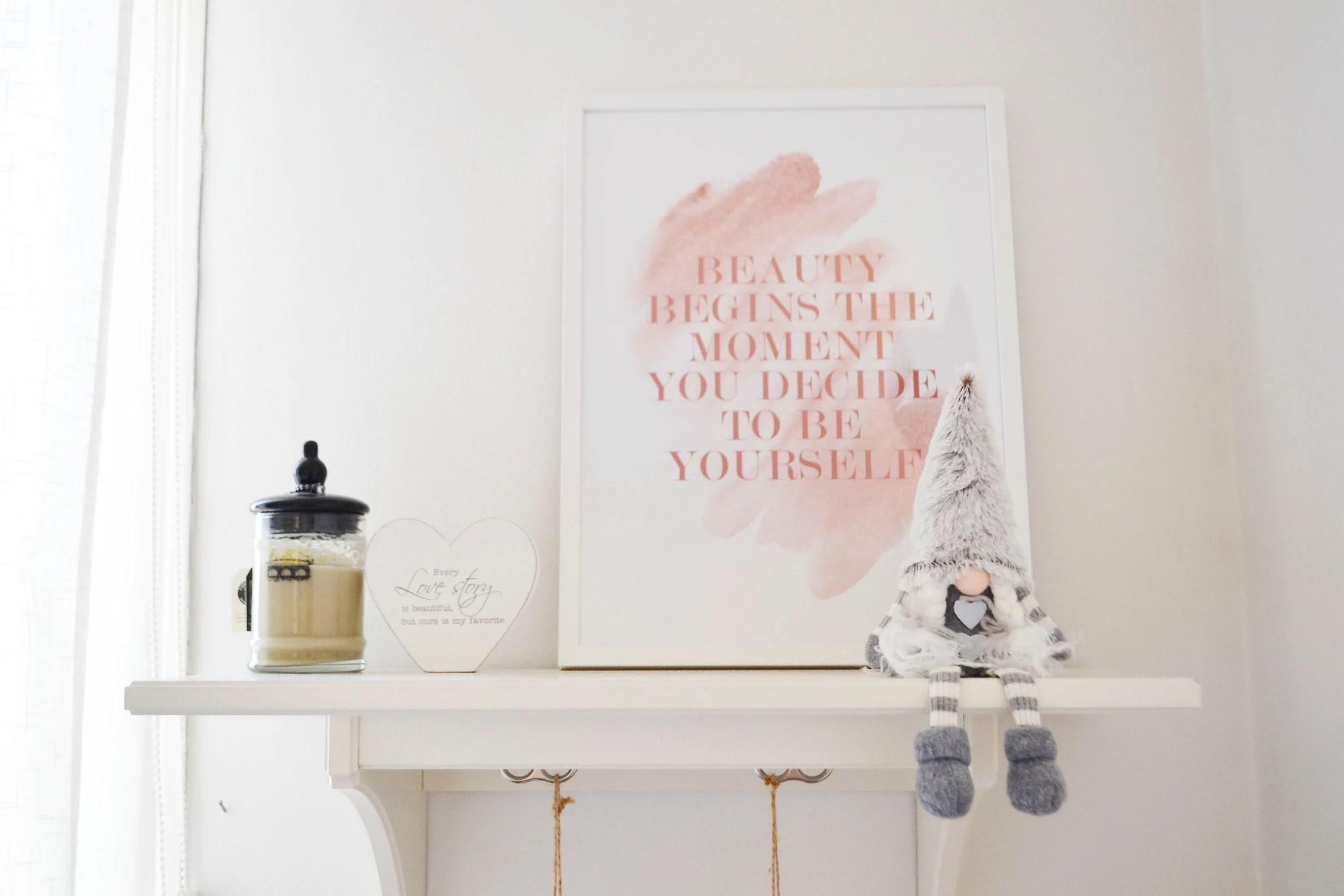 När blir du vacker?
