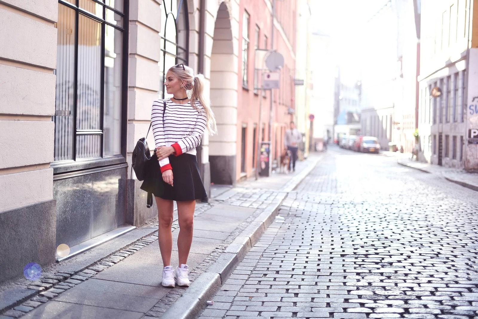 Stripes & cozy things