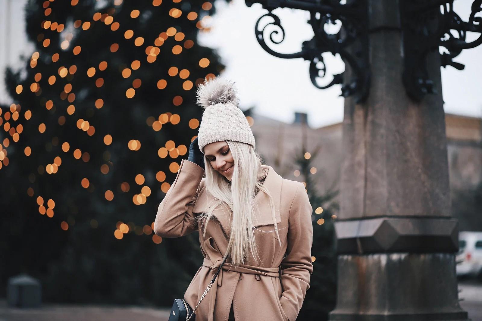 December tag