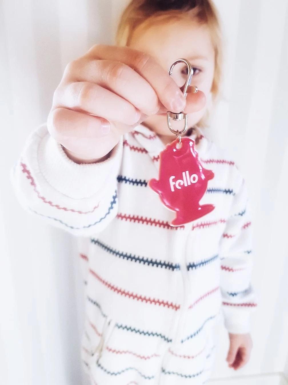 reflex från Fello