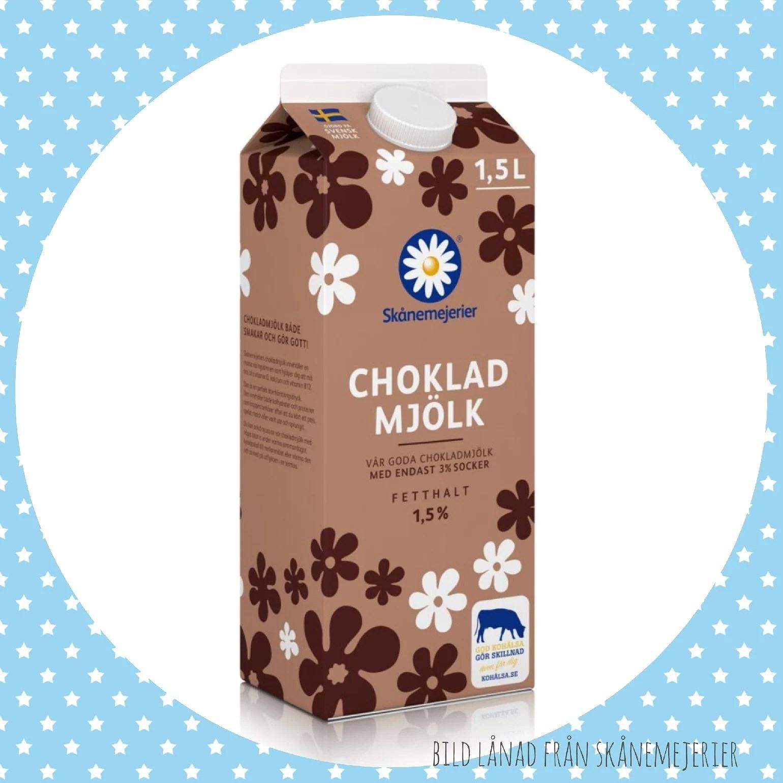Utvärdering Chokladmjölk