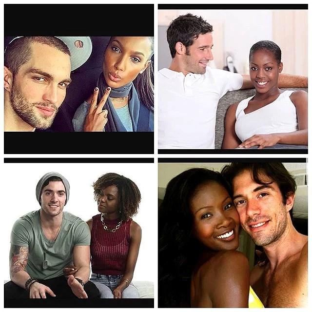 bästa Interracial dating webbplatser 2013
