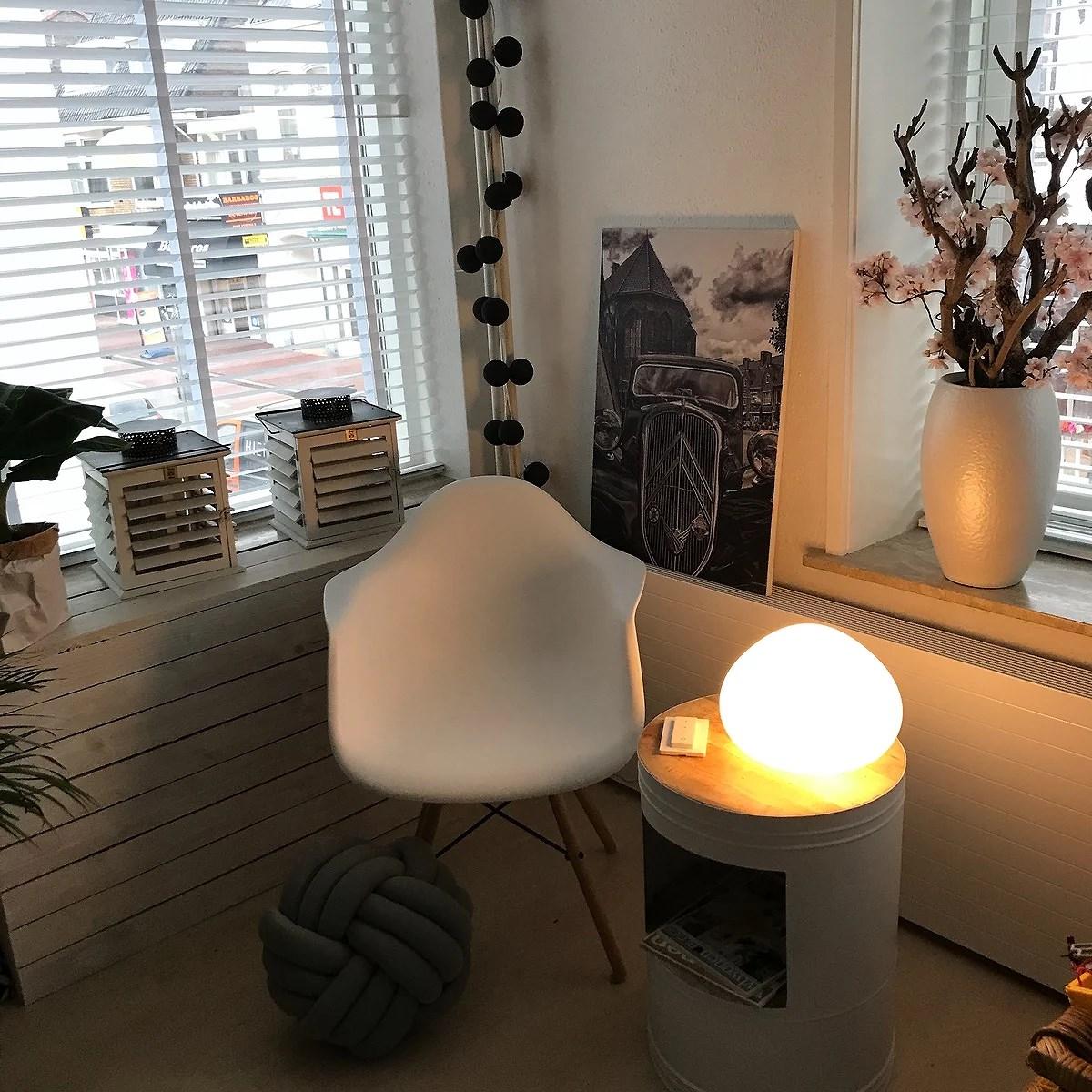 Philips Hue lamp + winactie!