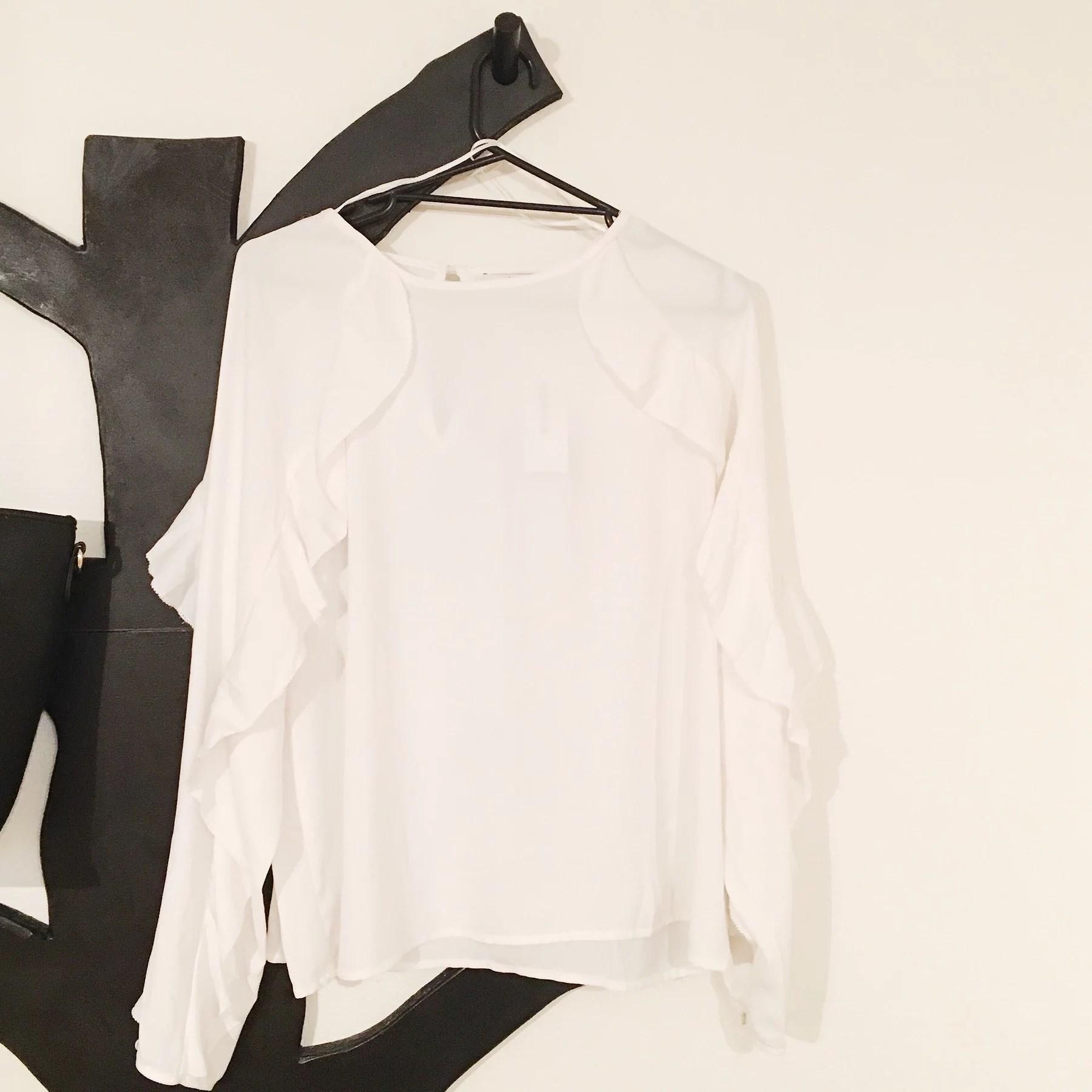 Sommarfräsch garderob