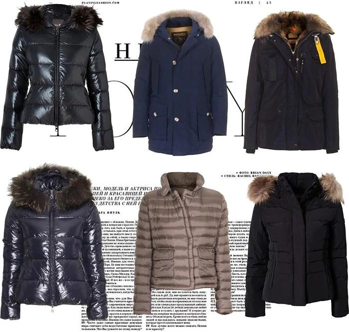 Winterjackets