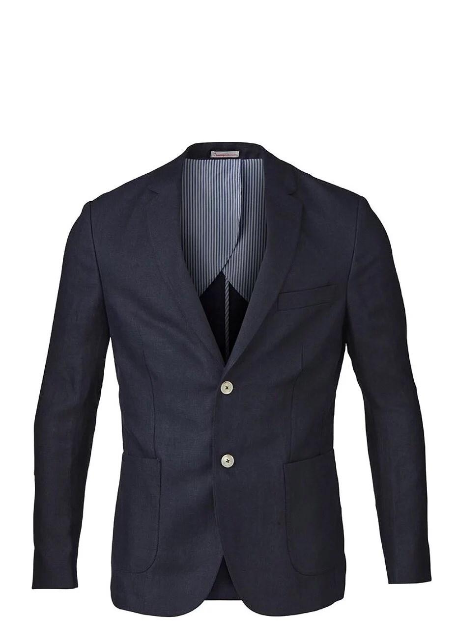 Hållbart manligt mode: del två- kavajen