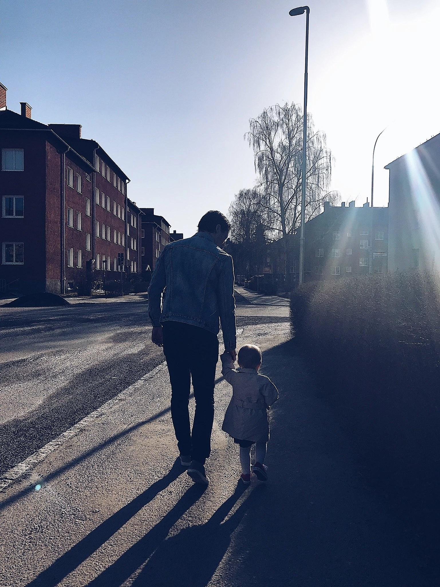 HAND I HAND - MINA TVÅ LYCKOPILLER!