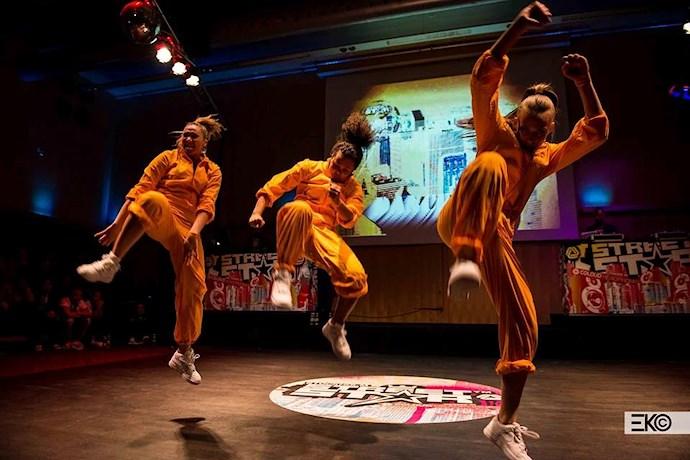 kammar dating sida dansa i Stockholm