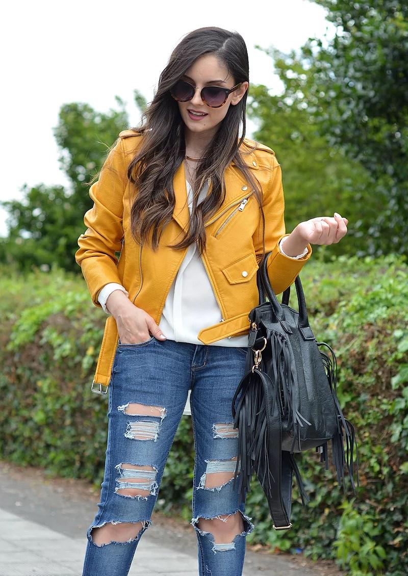 zara_lookbook_outfit_ootd_streetstyle_yellow_cazadora_amarilla_03