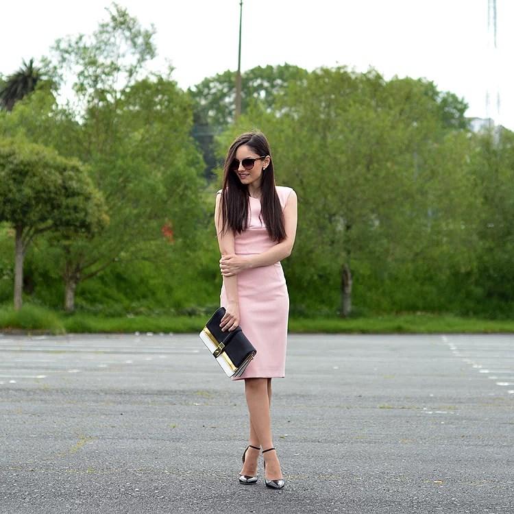 zara_ootd_outfit_pink_vestido_boda_como combinar_vestir para boda_hybrid_01